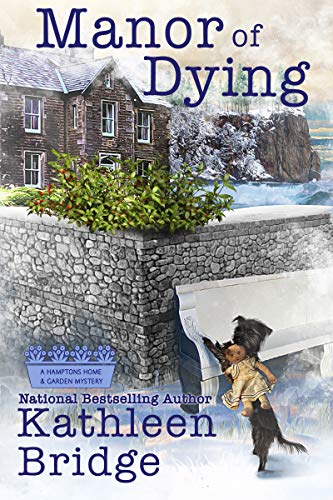 ManorOfDying cozy mystery